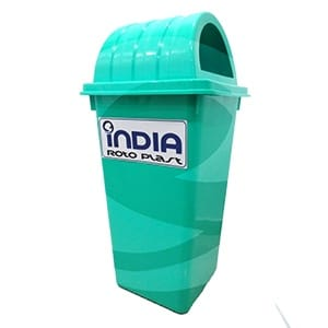 Dustbin Mould Manufacturer - high quality Dustbin Mold products in best price