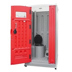 Mobile Toilet Mould Manufacturer - Casting Aluminum Portable Toilet Mould Mobile Toilet With Full Sets.