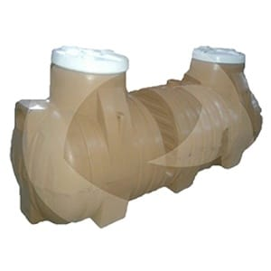 Septic Sewage Mould Manufacturer - Septic Tank Mould is used to store sewage and generally kept under ground.